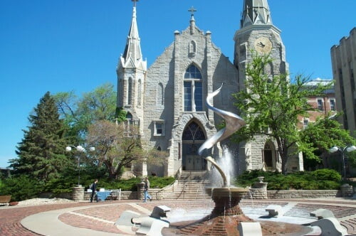 Creighton University online doctoral programs in education