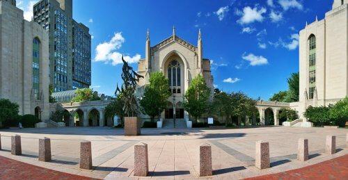 Boston University master's in marketing online