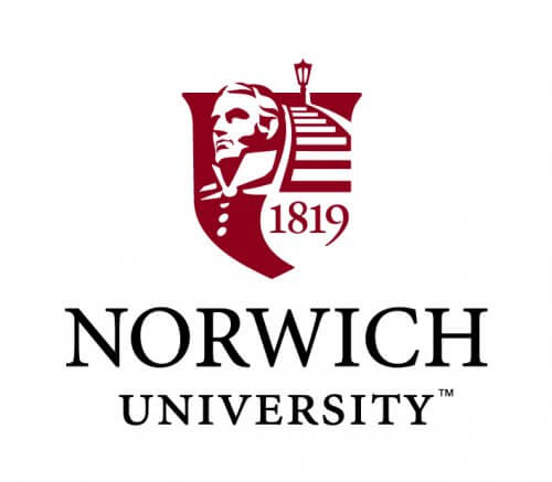 Norwich University online master's in leadership