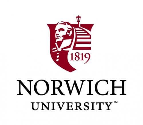 Norwich University online master's in leadership