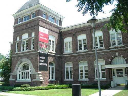 University of Louisville criminal justice master's online