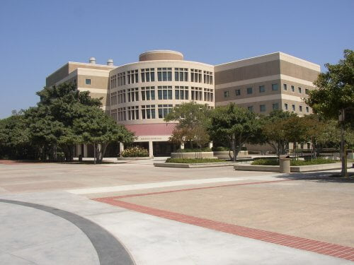 University of California--Irvine online criminal justice master's