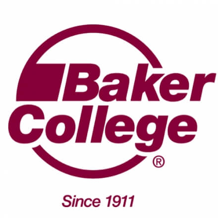 Baker College online master's in marketing