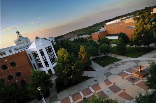 George Mason University master's in education online