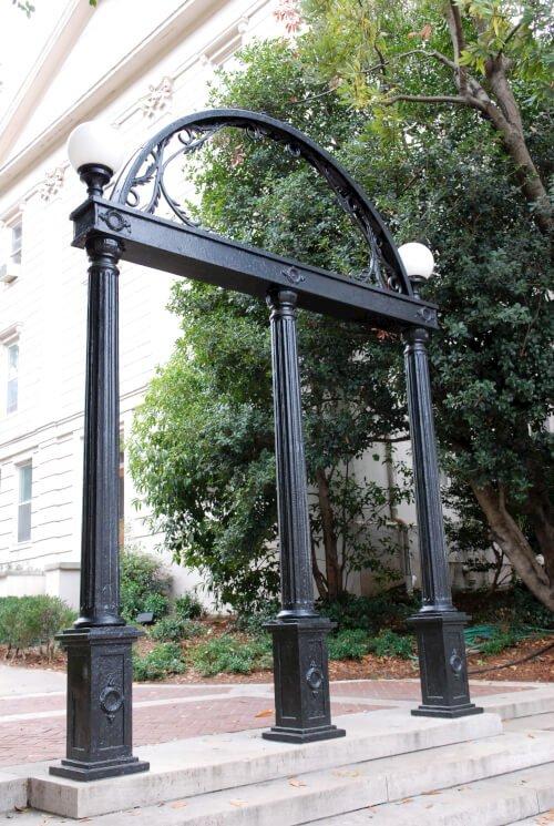 University of Georgia master's in education online