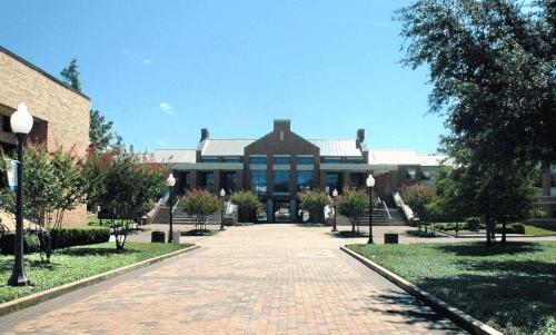 University of Texas- Arlington MEd online