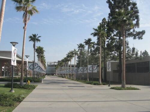 California State University- Fullerton master's of education online