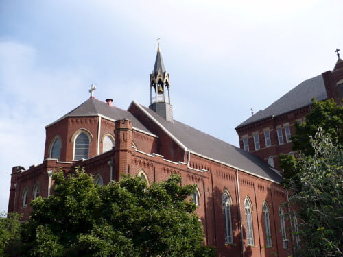 Duquesne University msn programs online