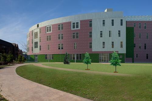 Wilkes University online master's health informatics