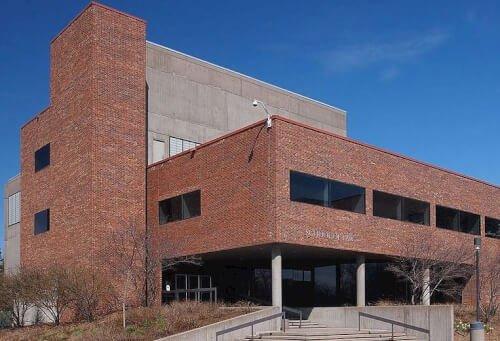 Hamline University mpa online