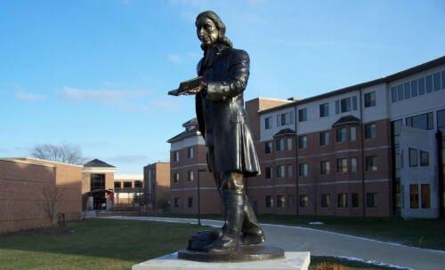 Indiana Wesleyan University mpa online