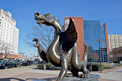 Drexel University msn programs online