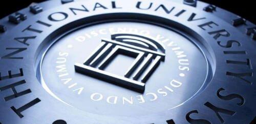 National University mpa online