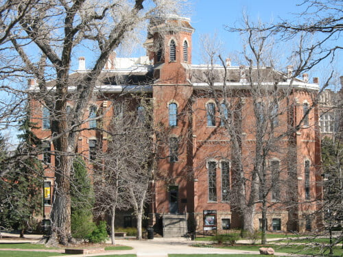 University of Colorado-Denver master's of education online