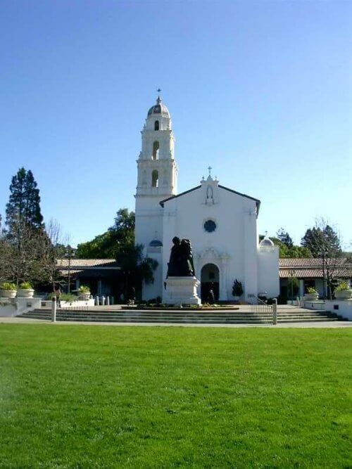 Saint Mary's College of California top online mba programs