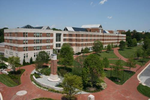 University of Maryland - MBA Online Top 50 Values