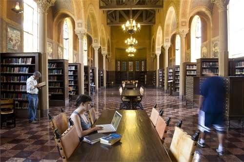 University of Southern California - MBA Online Top 50 Values