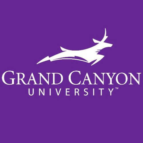 Grand Canyon University master project management online