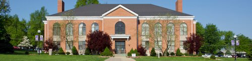 McKendree University msn programs online