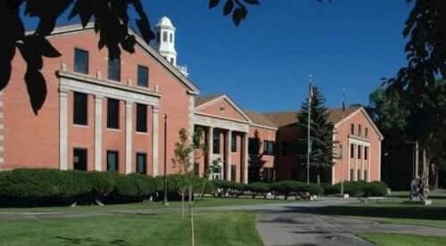 Adams State University online master's in counseling