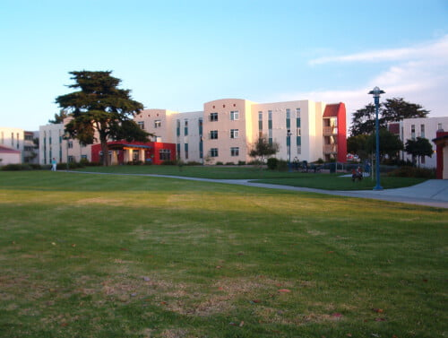 California State University- Monterey Bay bachelor of international relations
