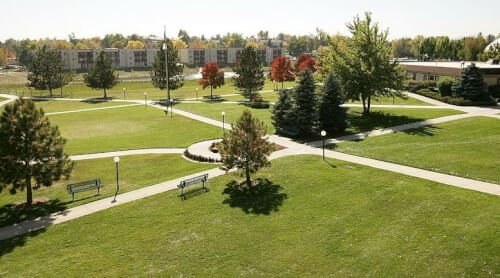 Colorado Christian University online master's in counseling