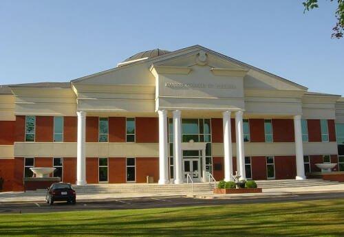 Faulkner University online master's in counseling