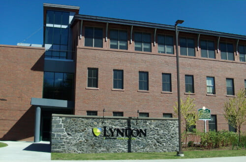 Lyndon State College bachelor of international relations