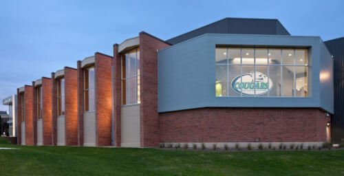 Mount Vernon Nazarene University master's in health administration online
