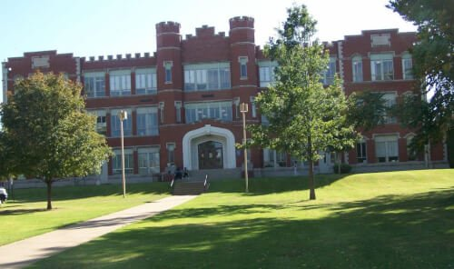 Northwestern Oklahoma State University online master's in counseling