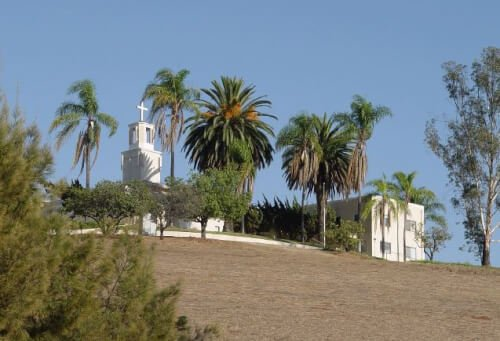 Southern California Seminary online master's in counseling