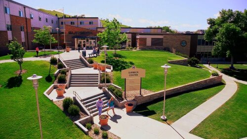 South Dakota School of Mines and Technology bachelor of mining engineering