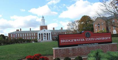 Bridgewater State University anthropology degree