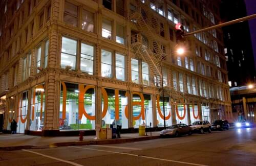Columbia College - Chicago bachelor's in film studies