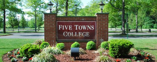 Five Towns College bachelor's in film studies