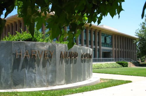 Harvey Mudd Small Colleges Best Professors