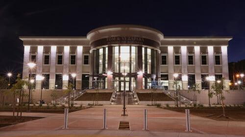 La Sierra University bachelor's degree in archaeology