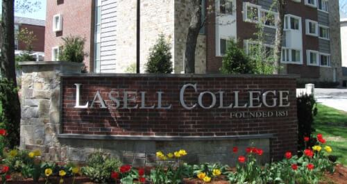 Lasell College offers three concentrations in their online MS in communication degree program.
