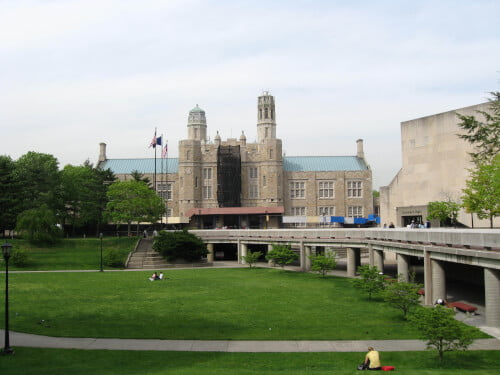 CUNY-Lehman College anthropology degree