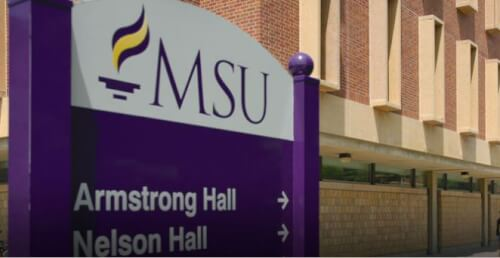 Minnesota State University at Mankato