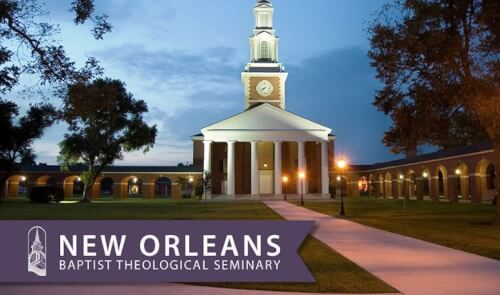 NOBTS offers nine online graduate programs in various areas of Christian study.