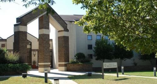 Pentecostal Theological Seminary is affiliated with the protestant Church of God denomination.