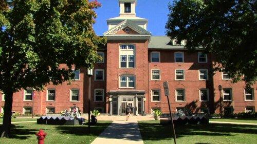 Saint Cloud State University bachelor's in film studies