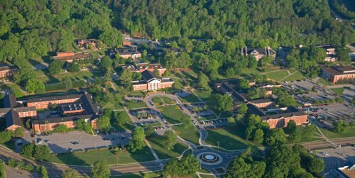 Southern Adventist University bachelor's degree in archaeology