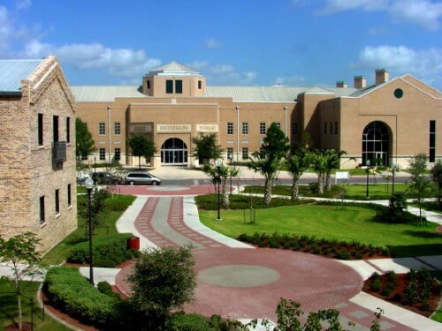 University of Texas at Rio Grande Valley bachelor's degree in anthropology