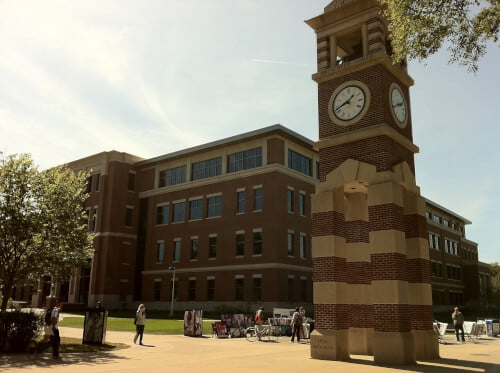 University of Wisconsin- La Crosse archaeology degree