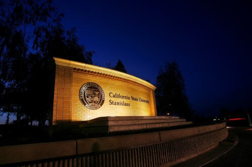 California State University-Stanislaus anthropology degree