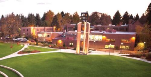 Concordia University - Portland online doctoral programs in education