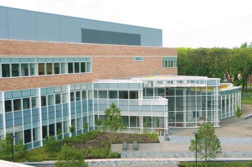 State University Of New York At Fredonia Mail