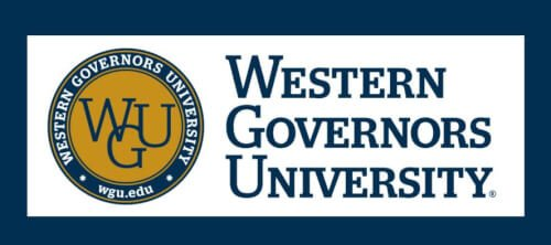 At WGU, flexibility is key. You can choose to take as many, or as few credits as you like.